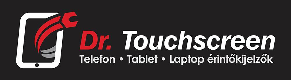 Dr. Touchscreen