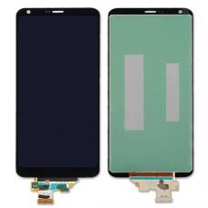 LG G6 H870 Kijelző (Gyári)
