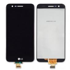 LG K10 (2017) M250 Kijelző (Gyári)