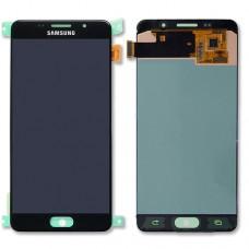 Samsung Galaxy A5 (2016) A510 Kijelző