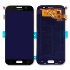 Samsung Galaxy A5 (2017) A520 Kijelző